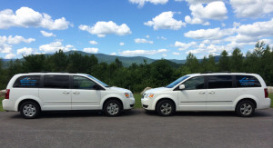 Mountain View Shuttle Transportation - New Hampshire